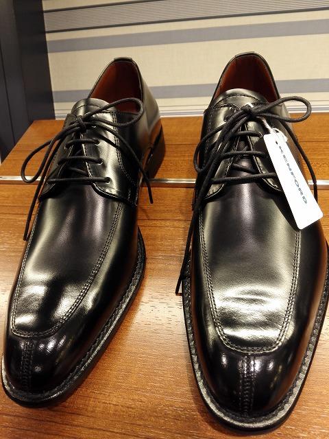 ケンフォードの革靴
