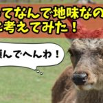 京都に完敗?!奈良はなぜ不人気なのか、その理由を考えてみた!