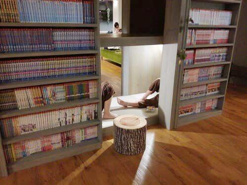 富田林の日帰り温泉Book&spa uguisu