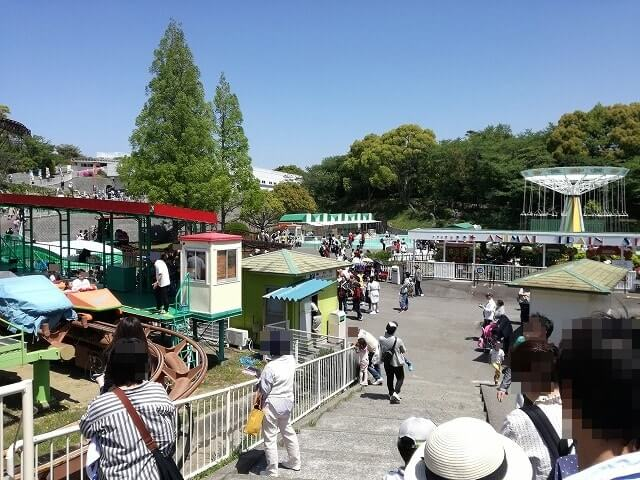 みさき公園