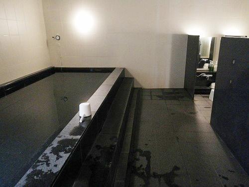 ファーストキャビン日本橋水天宮の大浴場